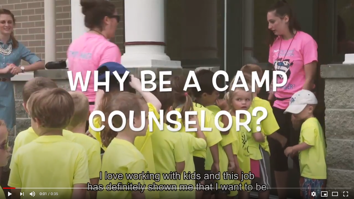 apply to be a counselor