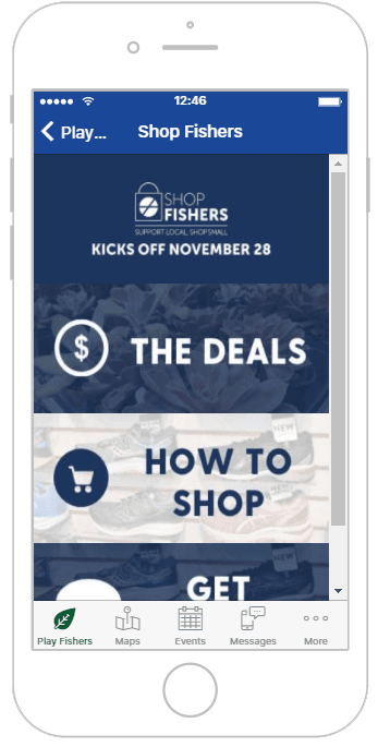 shop fishers