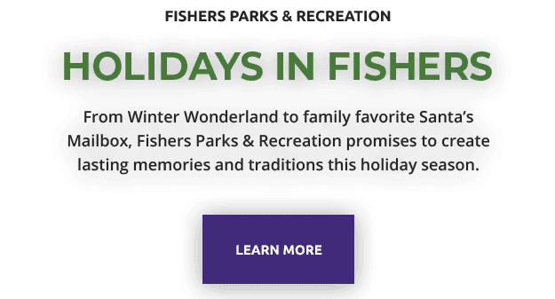 Holidays in Fishers