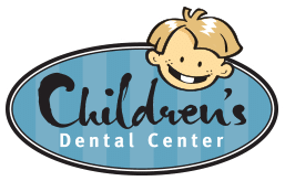 Children's Dental Center logo