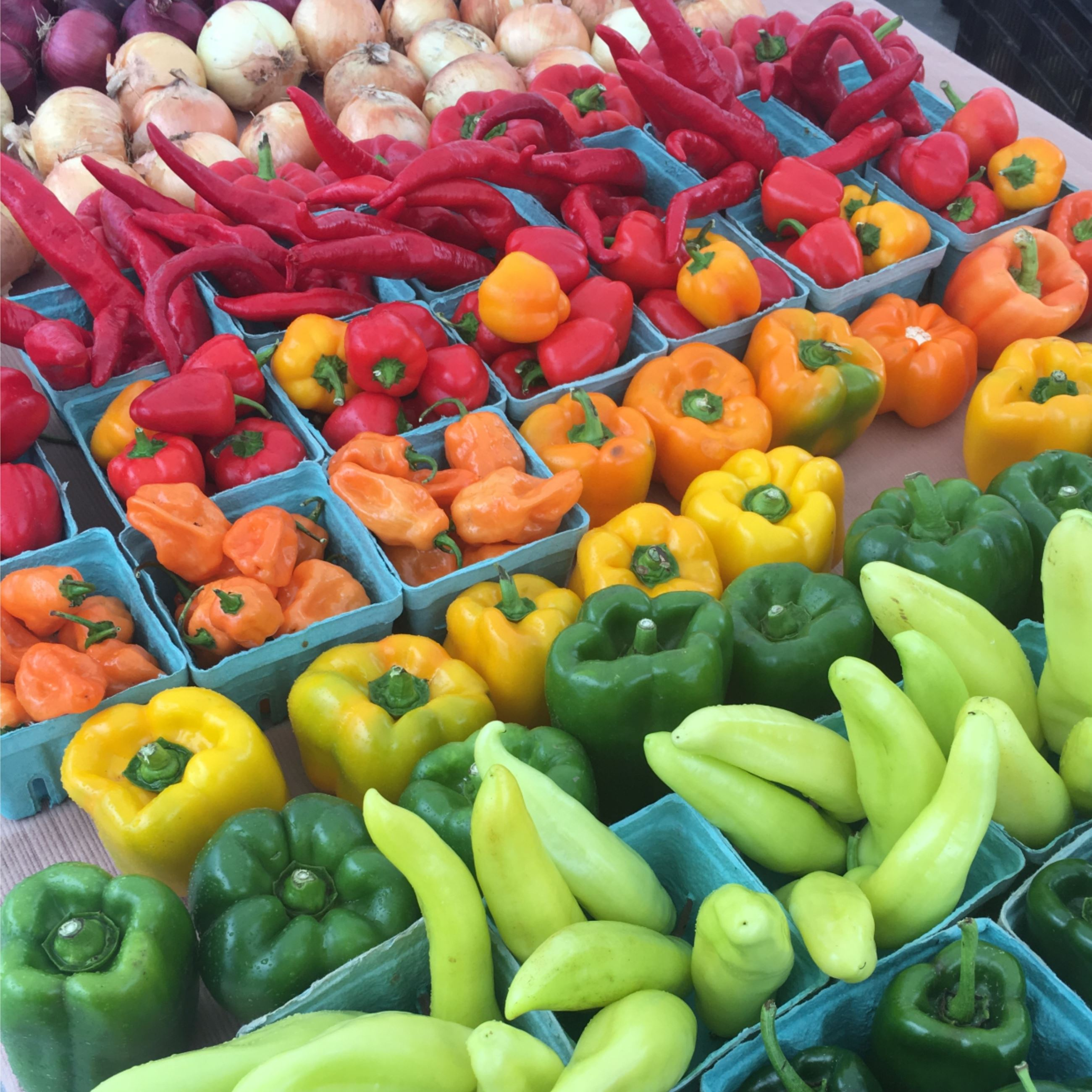 Fishers Farmers' Market | Fishers Parks & Recreation, IN